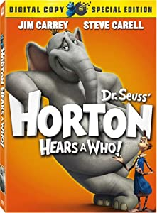 Horton Hears a Who! (Two-Disc Special Edition)