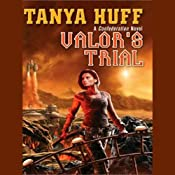 Valor's Trial: A Confederation Novel | [Tanya Huff]