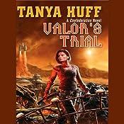 Valor's Trial: A Confederation Novel | [Tanya Huff]