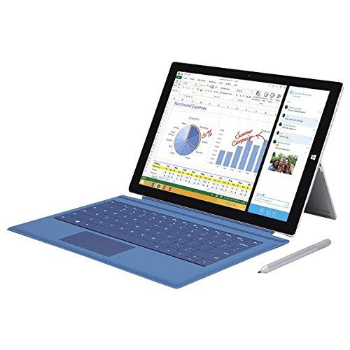 マイクロソフト Surface Pro 3 [サーフェス プロ](Core i7/256GB) 単体モデル [Windowsタブレット] 5D2-00016 (シルバー)