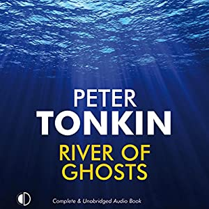 River of Ghosts Audiobook