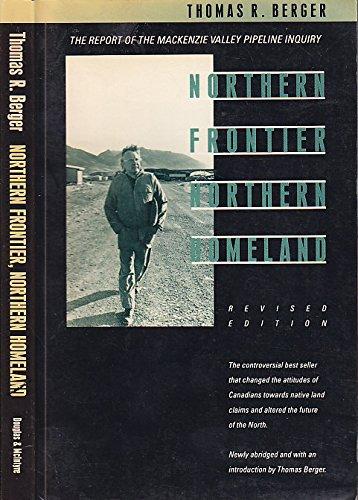 Northern Frontier Northern Homeland