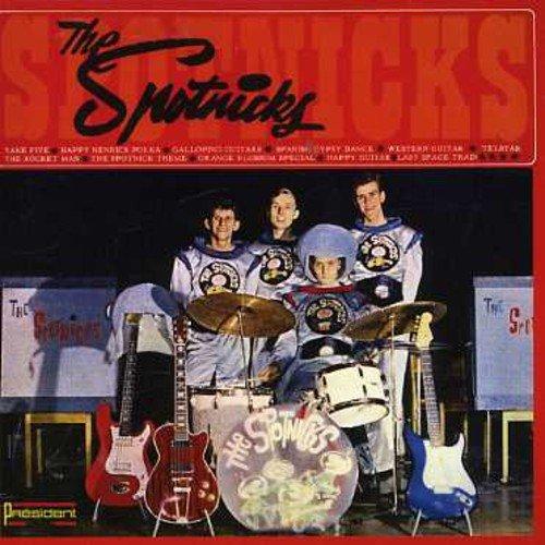 The Spotnicks - Best of - Zortam Music