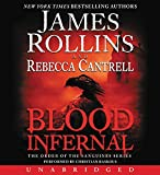 Blood Infernal CD: The Order of the Sanguines Series
