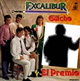 echange, troc Excalibur - Guicho Y El Premio