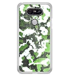 Army Fatigue Pattern 2D Hard Polycarbonate Designer Back Case Cover for LG G5 :: LG G5 Dual H860N :: LG G5 Speed H858 H850 VS987 H820 LS992 H830 US992