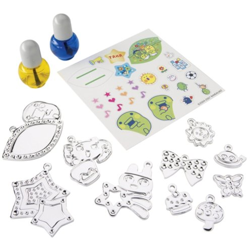 Tamagotchi Connection V5 - Tamagotchi Activity Set - Gotchi Gear Bracelet - Kuchipatchi Set - 1