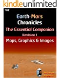 The Earth-Mars Chronicles: The Essential Companion Revision 1 (English Edition)