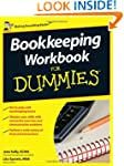 Bookkeeping Workbook For Dummies (UK...