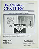 img - for The Christian Century, Volume 103 Number 10, March 19-26, 1986 book / textbook / text book