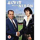 Elvis Meets Nixon [Region 2]