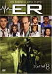 ER - Emergency Room, Staffel 08 (3 DVDs)