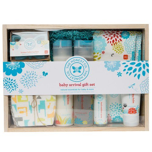 Baby Arrival Gift Set - 1