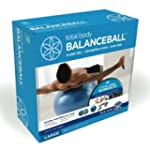 Gaiam Large-Total Body Balanceball Ki...