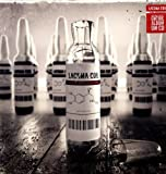 Lacuna Coil Dark Adrenaline (Includes CD) [VINYL]