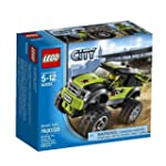 LEGO City Great Vehicles 60055: Monst...