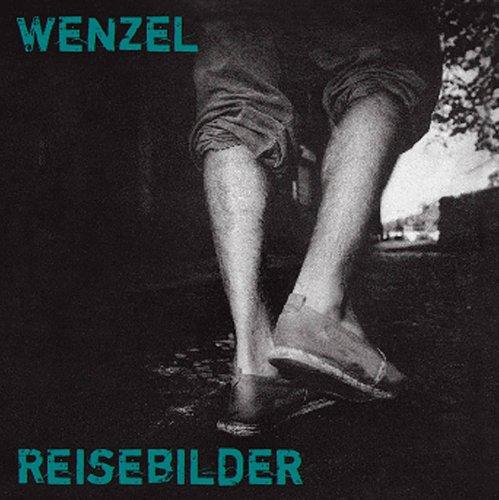 Hans-Eckardt Wenzel - Reisebilder