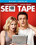 Sex Tape [Blu-ray]