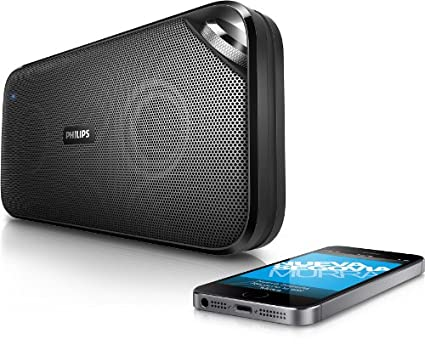 Philips BT3500B/00 Wireless Speaker