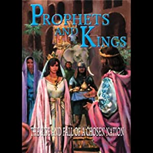 Prophets and Kings Audiobook