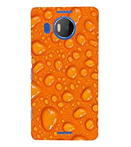 EPICCASE the maaza Mobile Back Case Cover For Microsoft Lumia 950 XL (Designer Case)