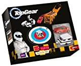 MONDO Top Gear Car Darts