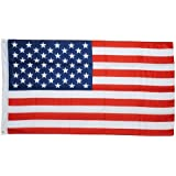 3'x5' 3x5ft United States American US USA Flag Stars Banner Pennant Grommets