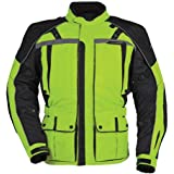 Tour Master Transition Series 3 Textile Jacket