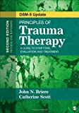img - for Principles of Trauma Therapy: A Guide to Symptoms, Evaluation, and Treatment book / textbook / text book