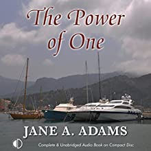 The Power of One Audiobook by Jane A. Adams Narrated by Julia Franklin
