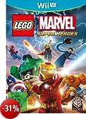 Lego Marvel: Super Heroes [Edizione: Germania]