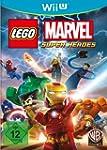 Lego Marvel: Super Heroes - [Nintendo...