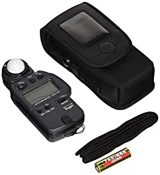 Kenko KFM-1100 Professional Ambient Light Meter & Flash Meter