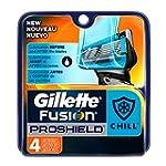 Gillette Fusion Proshield Chill Men's...