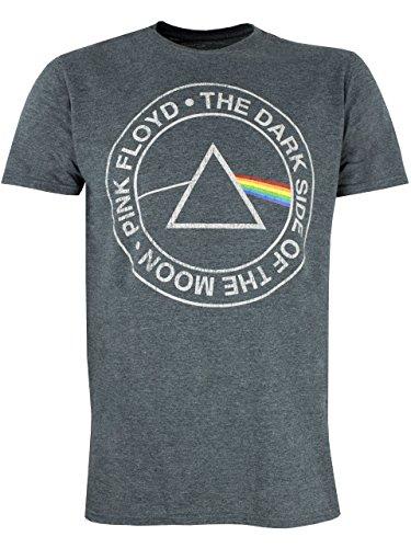 Pink Floyd - Maglietta a maniche corta per uomo - X-Large