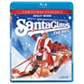 Santa Claus Movie [Blu-ray]