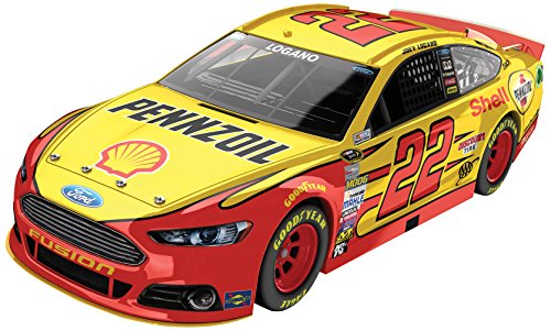 lionel-racing-c225821shjl-joey-logan-22-shell-pennzoil-2015-ford-fusion-124-scale-arc-hoto-official-