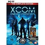 XCOM - Complete Edition -