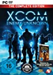 XCOM - Complete Edition - [PC]