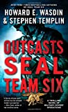 img - for Outcasts: A SEAL Team Six Novel book / textbook / text book