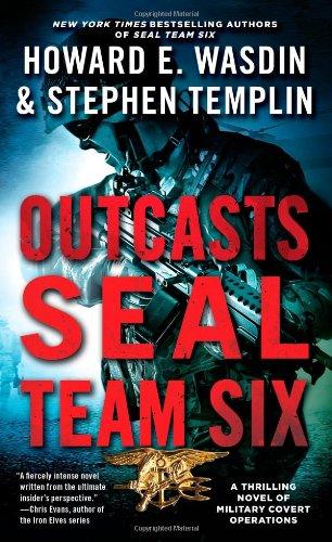Outcasts: A SEAL Team Six Novel (Pocket Books Fiction) (Seal Team Six Books compare prices)