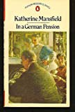 In a German Pension (Penguin Modern Classics)(※洋書)(原著収録)