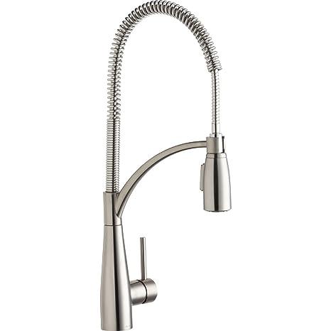 Elkay LKAV4061LS Avado Pre-Rinse Kitchen Faucet