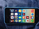 Apple iPhone 5C 16GB Smartphone - EE / T-MOBILE / ORANGE Network - Blue
