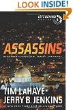 Assassins: Assignment: Jerusalem, Target: Antichrist (Left Behind #6)