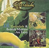 Greenslade & Bedside Manners Are Extra - Greenslade by Greenslade (2015)