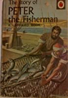 The Story Of Peter the Fisherman (Ladybird Series 522 # 12, [Bible])