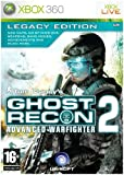 Tom Clancy's Ghost Recon Advanced Warfighter 2 - Legacy Edition (Xbox 360)