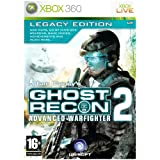 Tom Clancy's Ghost Recon Advanced Warfighter 2 - Legacy Edition (Xbox 360)by Ubisoft