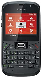 Kyocera Brio Prepaid Phone (payLo by Virgin Mobile)